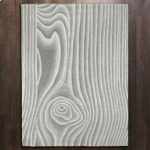 Wood Grain Rug-5 x 8