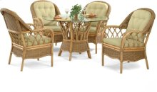 Everglade Dining Room Set