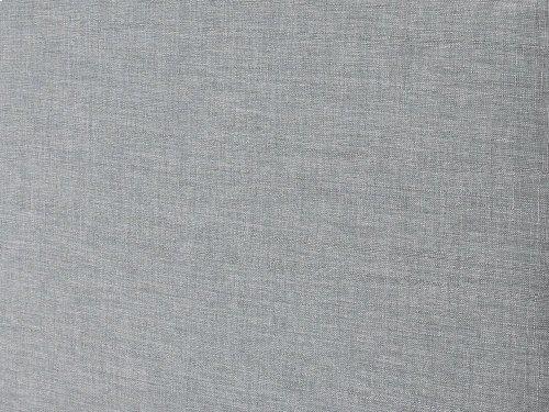 Emerald Home Madison Upholstered Bed Kit Cal King Light Gray B131-13hbfbr-03