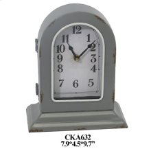 Table Clock 1