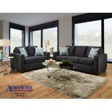2300 - Bay Navy Sofa