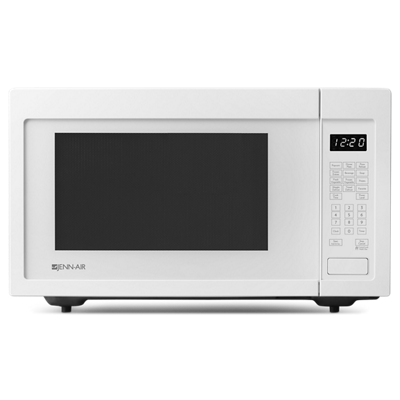 Jmc1116aw Jenn Air White 22 Quot Built In Countertop Microwave
