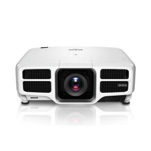 EpsonPro L1500U Laser WUXGA 3LCD Projector with 4K Enhancement & Standard Lens