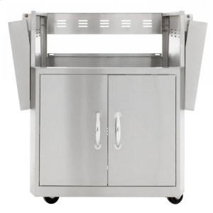 Blaze GrillsBlaze 27-Inch 2 Burner Professional Grill Cart