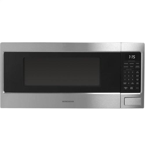 Monogram 1.1 Cu. Ft. Countertop Microwave Oven