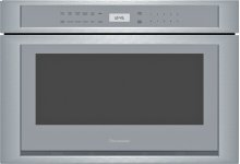 24-Inch Built-in MicroDrawer® Microwave MD24WS