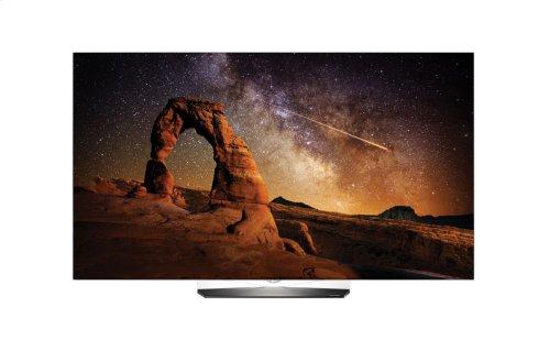 "B6 OLED 4K HDR Smart TV - 55"" Class (54.6"" Diag)"