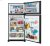 Additional Frigidaire Gallery Custom-Flex 18.3 Cu. Ft. Top Freezer Refrigerator
