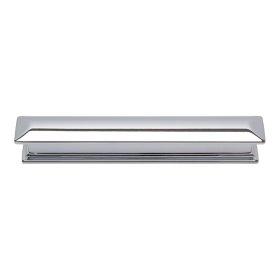 Alcott Pull 5 1/16 Inch (c-c) - Polished Chrome