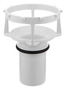 Valve seat for concealed cisterns (DF)