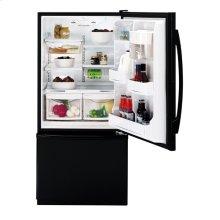 GE® ENERGY STAR® 18.1 Cu. Ft. Bottom-Freezer Drawer Refrigerator