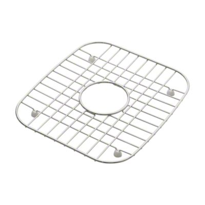 Stainless Steel Bottom Basin Rack For Use With Springdale® Undercounter  Single Basin Sink Or McAllister