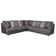 Cortland 3PC Sectional
