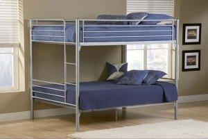 Universal Full/Full Bunk Bed
