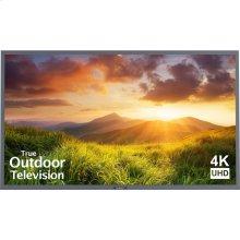 "75"" Signature Outdoor TV - Partial Sun - 2160p - 4K Ultra HD LED TV - SB-S-75-4K"