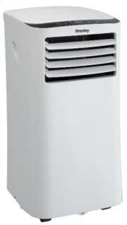 Danby 8,000 BTU (4,000 BTU, SACC*) Portable Air Conditioner Product Image