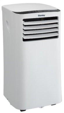 Danby 8,000 BTU (4,000 BTU, SACC*) Portable Air Conditioner