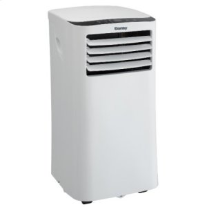 DANBYDanby 8,000 BTU (4,000 BTU, SACC*) Portable Air Conditioner