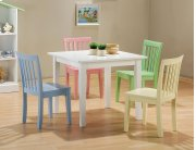 5pc Youth Dining Set Product Image