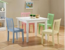 5pc Youth Dining Set