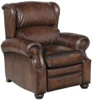 Warner Recliner in Brandy (703) Product Image