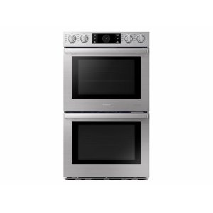 "Samsung Chef Collection30"" Chef Collection Double Wall Oven with Flex Duo"