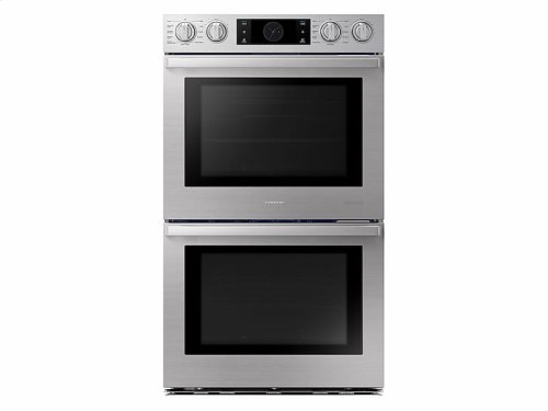 "30"" Chef Collection Double Wall Oven with Flex Duo"