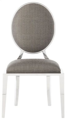 Percival Metal Side Chair