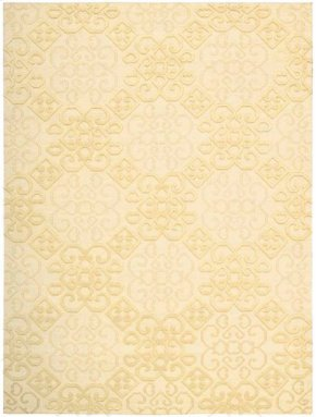 AMBROSE AMB01 LIN RECTANGLE RUG 3'9'' x 5'9''