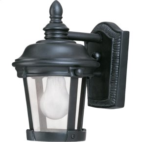 Dover Cast 1-Light Outdoor Wall Lantern