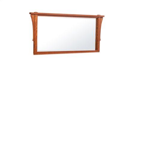Grant Bureau Mirror, Large