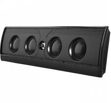 Ultra-Slim On-Wall Loudspeaker