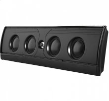 Ultra-Slim On-Wall Loudspeaker