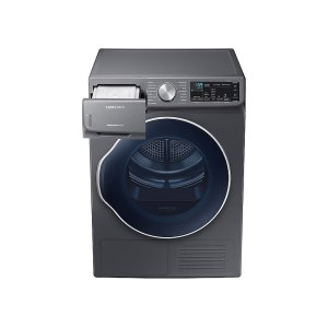 Samsung4.0 cu. ft. Heat Pump Dryer with Smart Control in Inox Grey