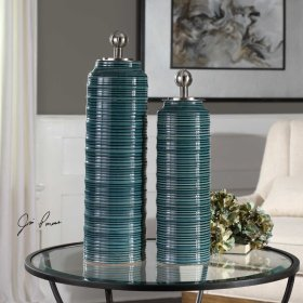 Delane, Canisters, S/2