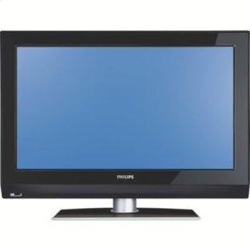 "32"" LCD digital widescreen flat TV Pixel Plus 3 HD"