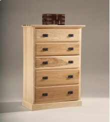 5-Drawer Chest