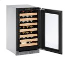 """2000 Series 18"""" Wine Captain® Model With Integrated Frame Finish and Field Reversible Door Swing (115 Volts / 60 Hz) Product Image"""