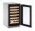 """Additional 2000 Series 18"""" Wine Captain® Model With Integrated Frame Finish and Field Reversible Door Swing (115 Volts / 60 Hz)"""