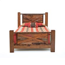 Back To the Barn - Classic - 68440 - Queen Bed (complete)