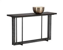 Albion Console Table - Black