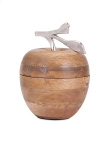 TY Persimmon Apple Container