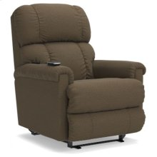 Pinnacle Power Wall Recliner w/ Head Rest & Lumbar