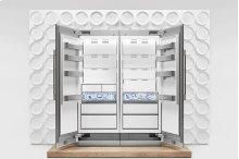 "30"" Column Refrigerator"