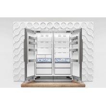 "30"" Column Freezer"