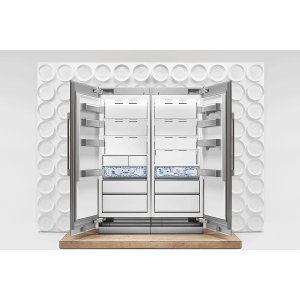"Dacor30"" Refrigerator Column (Left Hinged)"