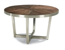 Axis Round Coffee Table