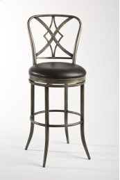 Jacqueline Commercial Counter Stool