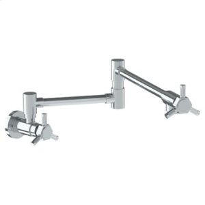Wall Mounted Pot Filler