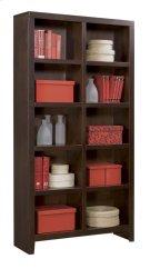 "77"" Cube plus Bookcase Product Image"